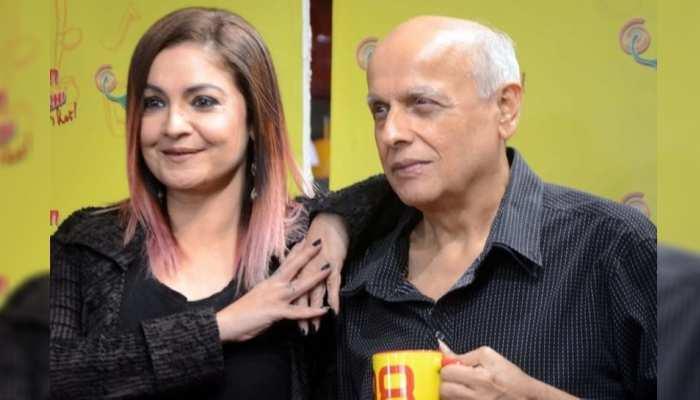 अपनी सौतेली मां की अच्छी दोस्त हैं Pooja Bhatt, किए कई खुलासे