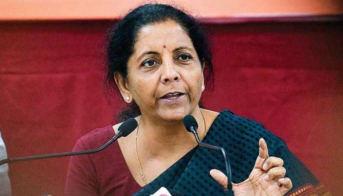 आज संसद में बजट पर हुई चर्चा का जवाब देंगी वित्त मंत्री Nirmala Sitharaman, BJP ने जारी किया व्हिप