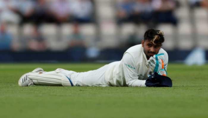 IND vs ENG: दूसरे टेस्ट मैच से पहले जिम में दिखा Rishabh Pant का हैरतअंगेज स्टंट