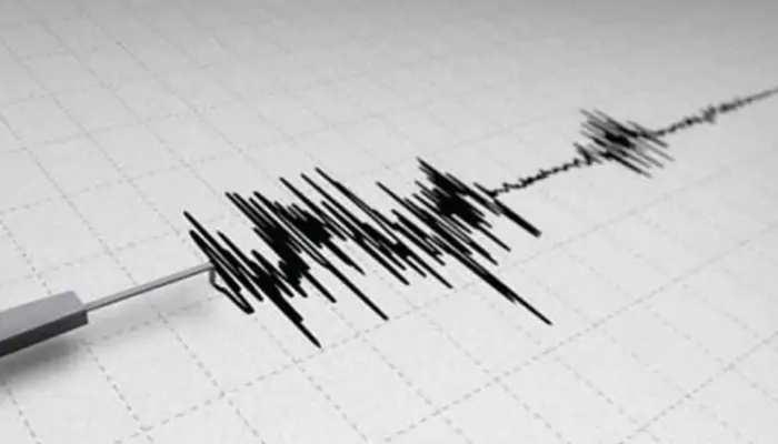 Earthquake: पूरे उत्तर भारत में आए भूकंप के झटके, अमृतसर है केंद्र