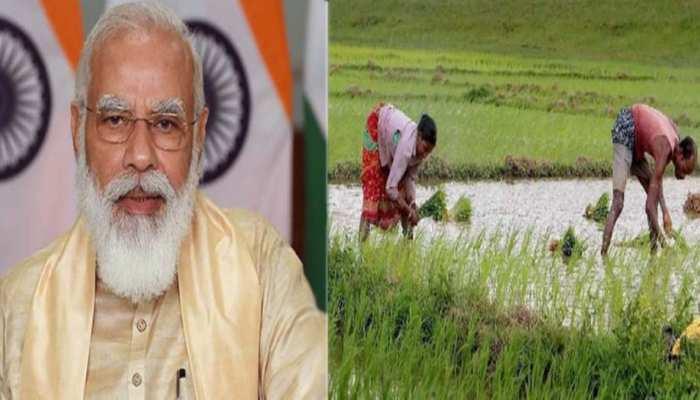 मोदी सरकार की इस योजना से किसानों को फायदा, FPO में दिए 6865 करोड़ रुपये