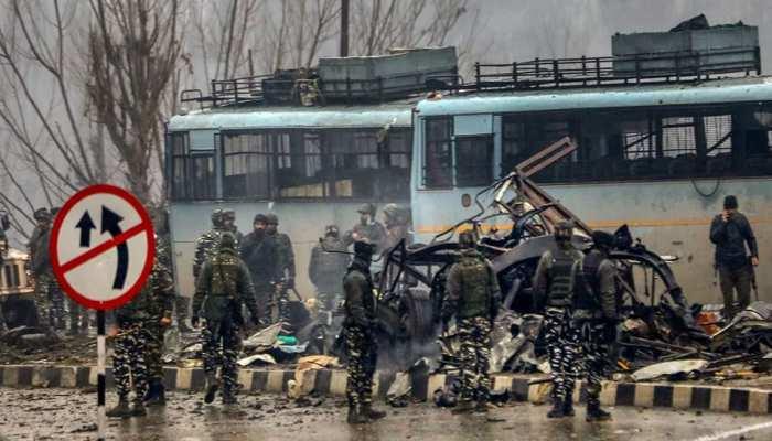 Pulwama Terror Attack की रविवार को दूसरी बरसी, जब भारतीय वायु सेना ने तोड़ी थी पाकिस्तान  की रीढ़