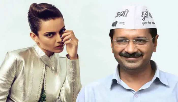 Kangana Ranaut ने Delhi CM पर कसा तंज, Rinku Sharma मामले में कह ये बड़ी बात