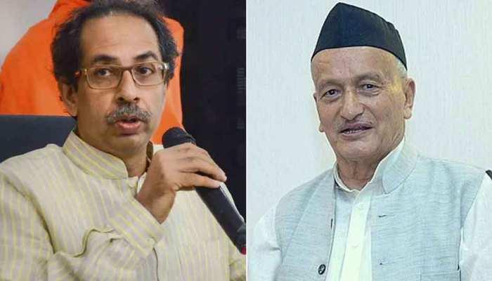 Shiv Sena ने केंद्र से की महाराष्ट्र के राज्यपाल को वापस बुलाने की अपील, कही ये बड़ी बात