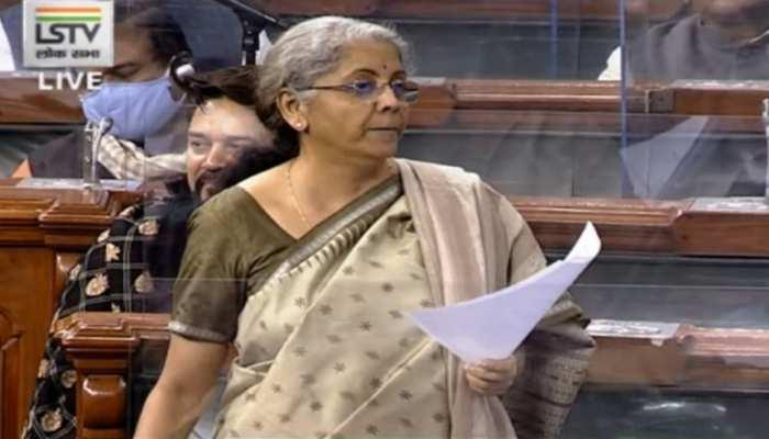 लोकभसा में कांग्रेस पर बरसीं निर्मला सीतारमण, राहुल गांधी को लेकर कही यह बड़ी बात