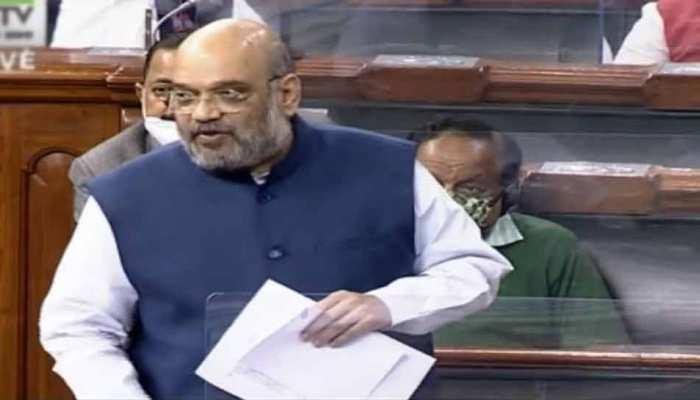 क्या Jammu-Kashmir को फिर मिलेगा पूर्ण राज्य का दर्जा? Amit Shah ने लोक सभा में दिया जवाब