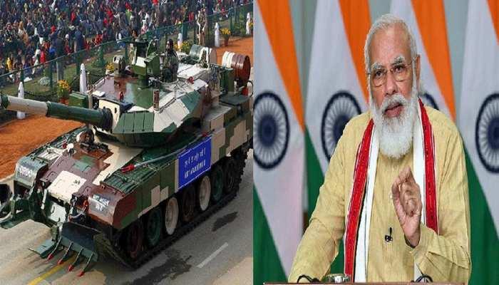 पीएम Narendra Modi कल देश को सौंपेंगे Arjun Tank की नई खेप, जानिए क्या हैं खूबियां