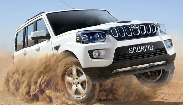 Mahindra Launched New Entry Level Scorpio S3 plus at Rs 12 lakh