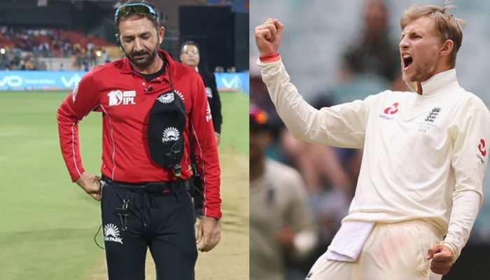IND vs ENG: Third Umpire Anil Chaudhary की गलती से नाराज हुए Joe Root, इंग्लिश टीम का DRS फिर से बहाल