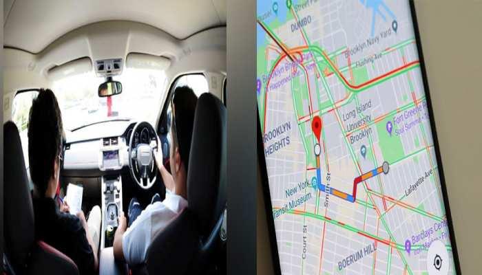 ਜ਼ਰੂਰੀ ਖ਼ਬਰ : Driving ਦੌਰਾਨ Google Map ਦੀ ਕੀਤੀ ਵਰਤੋਂ ਤਾਂ ਕੱਟ ਜਾਵੇਗਾ 5 ਹਜ਼ਾਰ ਚਲਾਨ,ਜਾਣੋ ਕਿਵੇਂ