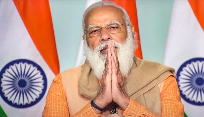 Pulwama Attack Anniversary: PM Narendra Modi ने पुलवामा हमले के शहीदों को किया नमन