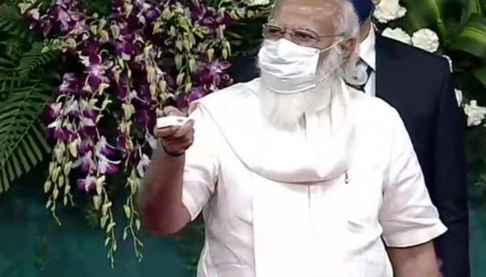 PM Modi in Tamilnadu: सेना को सौंपा अर्जुन टैंक, तमिलनाडु को मिली कई सौगात