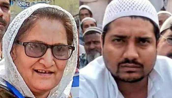 'बाहुबली' विधायक Nahid Hasan पर योगी सरकार सख्त, मां और समर्थकों समेत 38 पर लगाया गैंगस्टर एक्ट