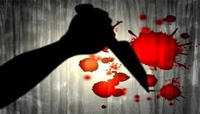 थाने में पत्नी की पिटाई की, महिला थानेदार ने डांटा तो पति ने 4 पुलिसकर्मियों पर चाकू से किया हमला