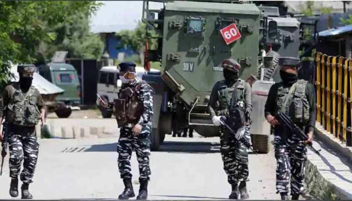 Al-Badr ने रची थी जम्मू में 'Pulwana Attack' दोहराने की साजिश, पुलिस ने किए सिलसिलेवार खुलासे