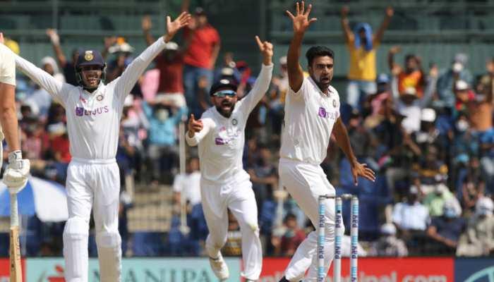 IND vs ENG Chennai Test Day 2: 5 Big things of 2nd Day in Chepauk, Ashwin, Rishabh Pant Catch, Cheteshwar Pujara, England Extra Run Record, India vs England