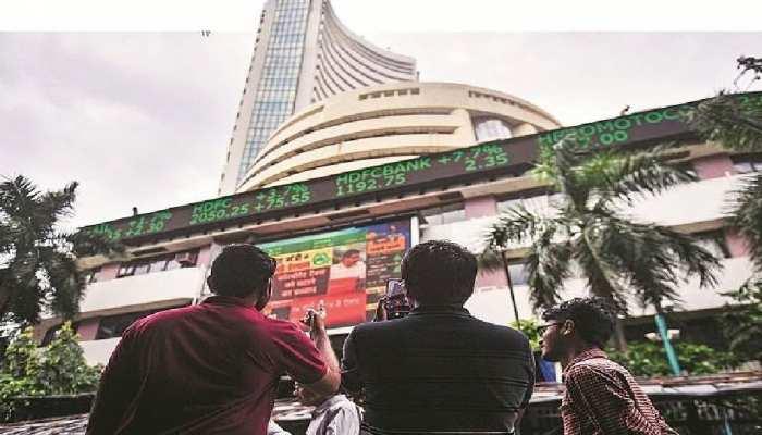 Share ਬਾਜ਼ਾਰ ਵਿੱਚ ਜ਼ਬਰਦਸਤ ਤੇਜ਼ੀ, Sensex ਤੇ Nifty ਨੇ ਬਣਾਇਆ ਨਵਾਂ ਰਿਕਾਰਡ