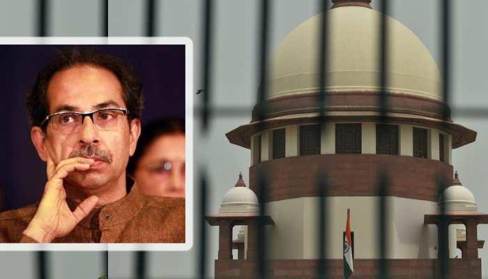 पूर्व CJI Ranjan Gogoi की टिप्पणी के बाद Saamana में सुप्रीम कोर्ट को लेकर खड़े किए गए सवाल