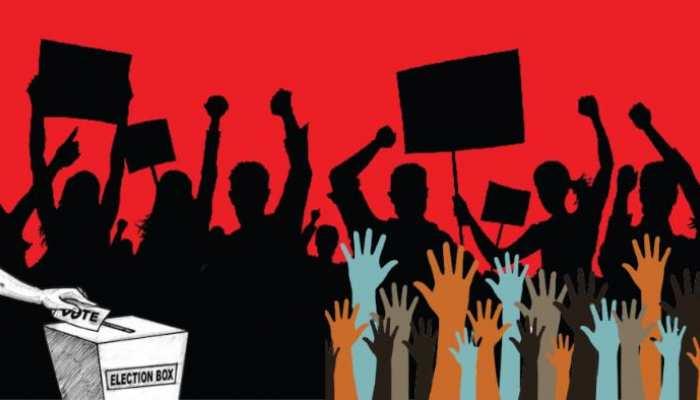व्यंग्य: 'लोकतंत्र' की गंध का रहस्य