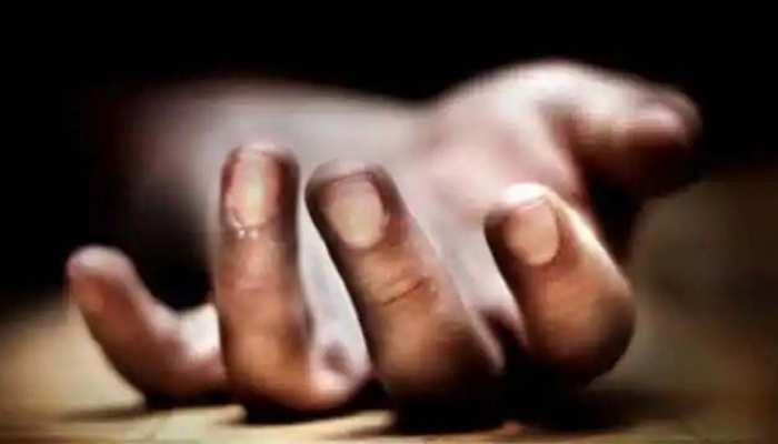 बिजली विभाग की लापरवाही से युवक की मौत, शिकायत कर रहे ग्रामीणों से की गई अभद्रता