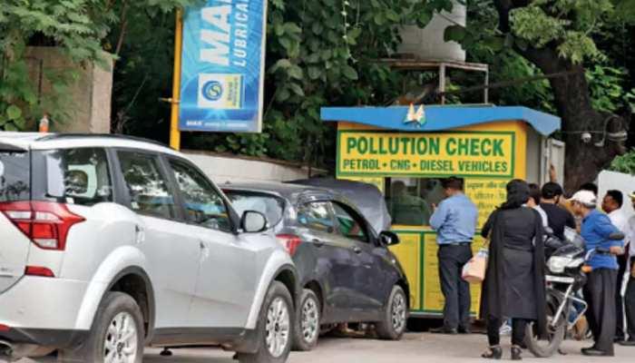 Pollution Certificate: प्रदूषण प्रमाण-पत्र नहीं होने पर लगेगा 10,000 रुपये जुर्माना