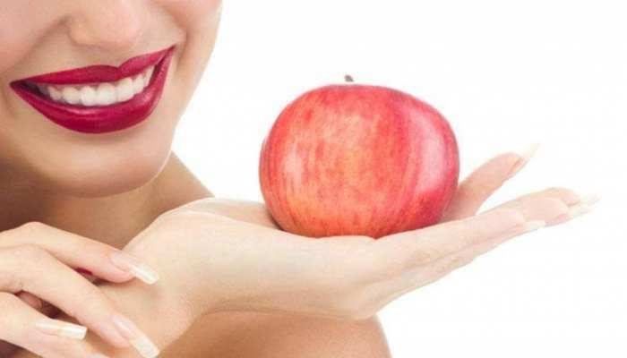 with peel or without peel know which is the right way to eat apple