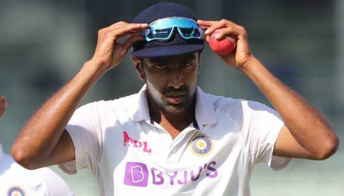 Ind vs Eng: चेन्नई में R Ashwin ने England को किया चित, पहले फिरकी में फंसाया फिर शतक से पीटा