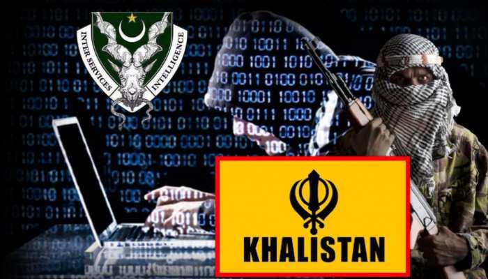 पाकिस्तान की ऑनलाइन 'खालिस्तानी' साजिश, आतंकियों को विस्फोटक बनाने की ट्रेनिंग