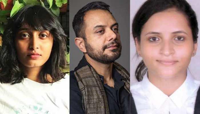 दिल्ली हिंसा: दिशा-निकिता-शांतनु थे मोहरे, खालिस्तानी आतंकियों के हाथों में थी कमान
