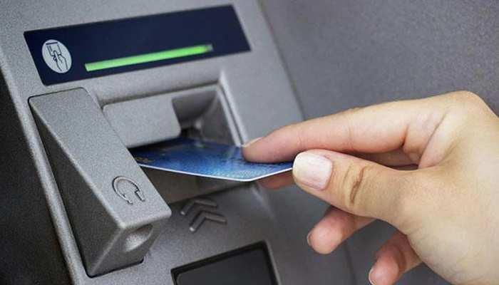 Udaipur News: पुलिस के रात्रि गश्ती की खुली 'पोल', ATM उखाड़ कर बदमाश फरार