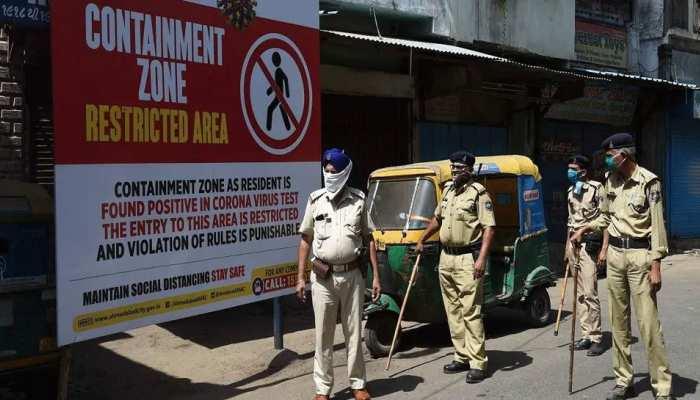 Gujarat के चार शहरों में Night Curfew बढ़ा, 28 फरवरी तक लागू रहेंगे प्रतिबंध
