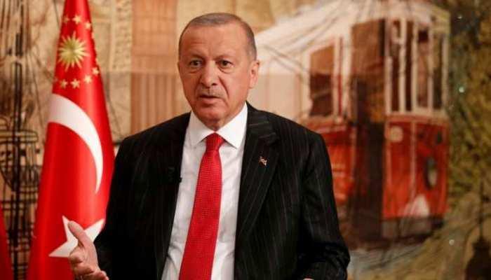 Iraq में तुर्कों की हत्या के बाद Recep Tayyip Erdogan की अमेरिका को धमकी! PKK को समर्थन का आरोप