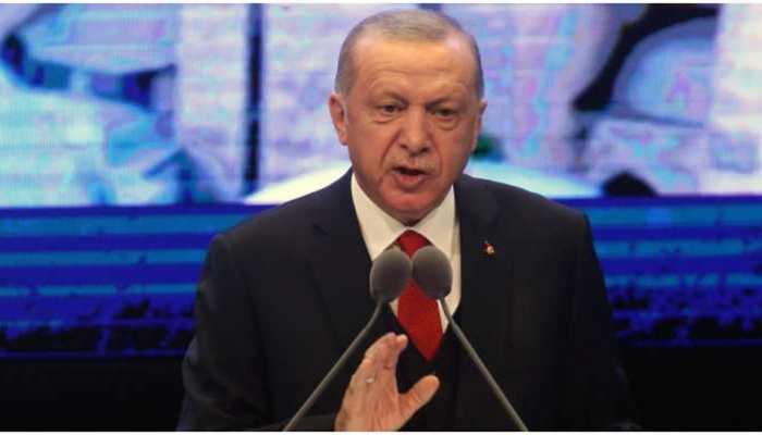 Iraq में तुर्कों की हत्या से बौखलाए एर्दोआन, US पर लगाया PKK के समर्थन का आरोप