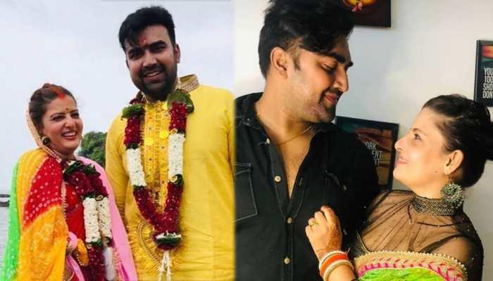 Sandeep Nahar Suicide: he was very active on Instagram, see photos With Akshay Kumar Sushant Singh Rajput and Rhea Chakraborty