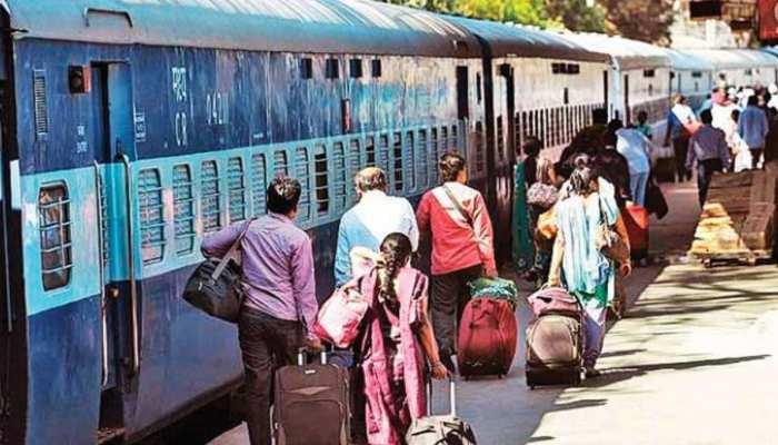 Indian railway: जम्मू, हरियाणा और पंजाब से 35 नई ट्रेनें शुरू करेगा उत्तर रेलवे