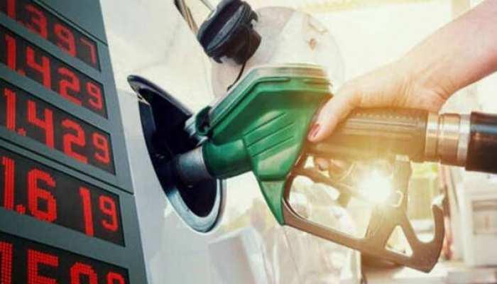 Petrol Price: लगातार आठवें दिन बढ़े डीजल-पेट्रोल के दाम, कीमत पहुंची 100 के पार