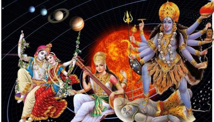 Gupta Navratri 2021 में जानिए असल में किसके अवतार हैं श्रीराम और श्रीकृष्ण