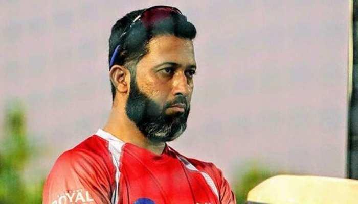 पूर्व क्रिकेटर Wasim Jaffer ने सांप्रदायिकता के आरोप के बीच दिया था इस्तीफा, CM रावत ने दिए जांच के आदेश