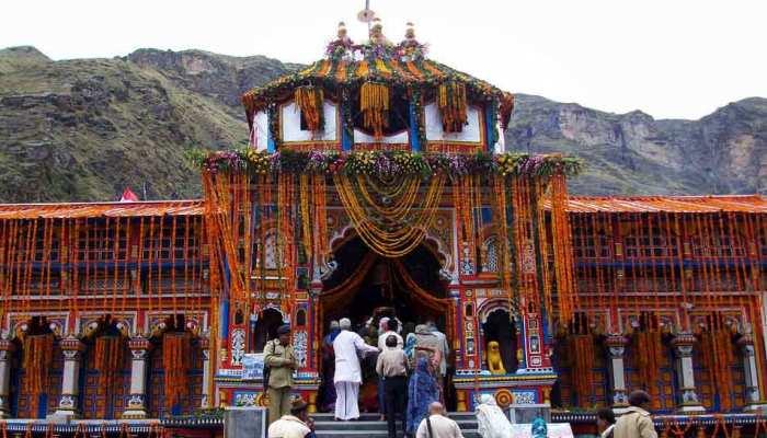 Badrinath Dham: बसंत पंचमी पर निकला शुभ मुहूर्त, इस तारीख को खुलेंगे मंदिर के कपाट