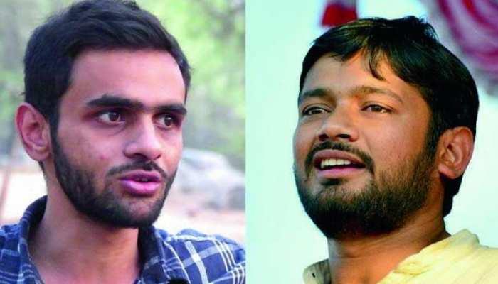 JNU राजद्रोह Case: फिर मुश्किल में कन्हैया, दिल्ली पुलिस के आरोपपत्र पर अदालत ने लिया संज्ञान