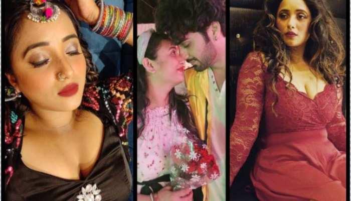 rani Chatterjee getting married soon with her boyfriend mandeep bamra