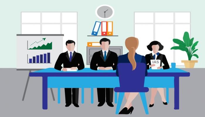 IAS Interview Questions: इंटरव्यू में पूछे गए ऐसे Tricky सवाल जिन्हें सुनकर घूम जाएगा दिमाग, आप भी करें solve