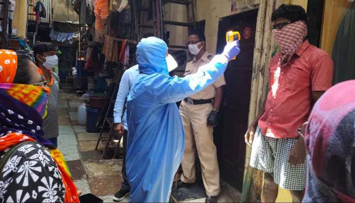 तेजी से बढ़ रहे Corona Cases, क्या मुंबई में फिर से लगने वाला है Lockdown?