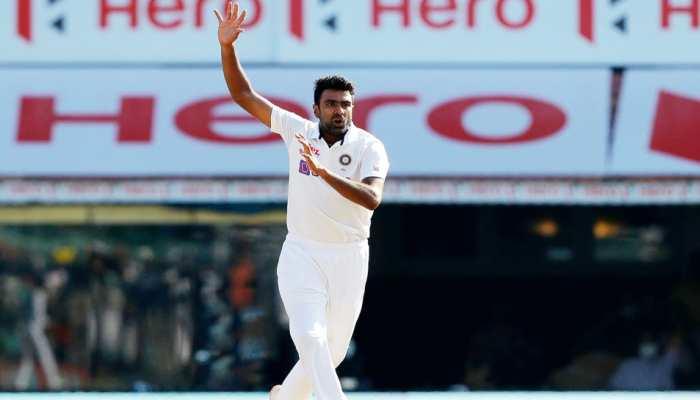 Ind vs Eng: चेन्नई में थिरकते दिखे Team India की जीत के हीरो अश्विन, देखें Dance वाला ये Video