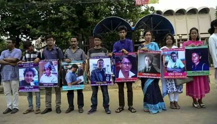 ब्लॉगर अविजीत राय के पांच हत्यारों को फांसी की सजा, जानें क्या था मामला