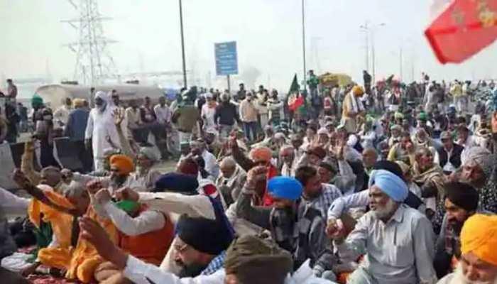 सिंघु, टिकरी बॉर्डर से भीड़ गायब, लेकिन किसान नेताओं का दावा-आंदोलन पहले से ज्यादा मजबूत