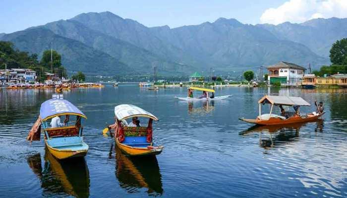 धारा 370 हटने के बाद Jammu-Kashmir में कैसे हैं हालात, जायजा लेने पहुंचे यूरोप-अफ्रीका के राजनयिक