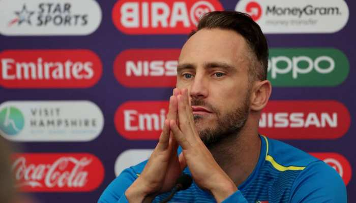 Faf du Plessis ने टेस्ट क्रिकेट से लिया संन्यास, South Africa को बड़ा झटका