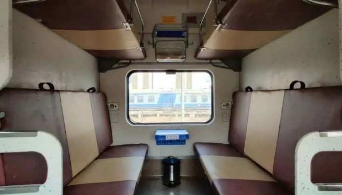 Railway Ministry to introduce new Tejas sleeper type trains, see new features