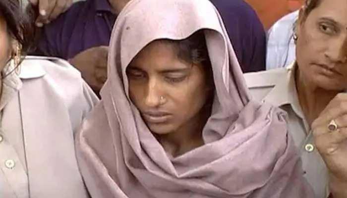 आजाद भारत में फांसी पर लटकने वाली पहली महिला होगी शबनम, 7 लोगों का किया था कत्ल